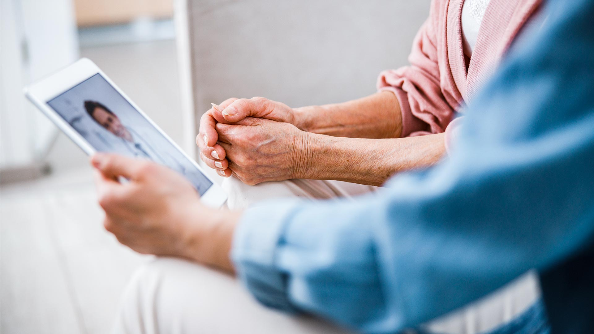 3 Ways To Prepare for a Virtual Doctor Appointment