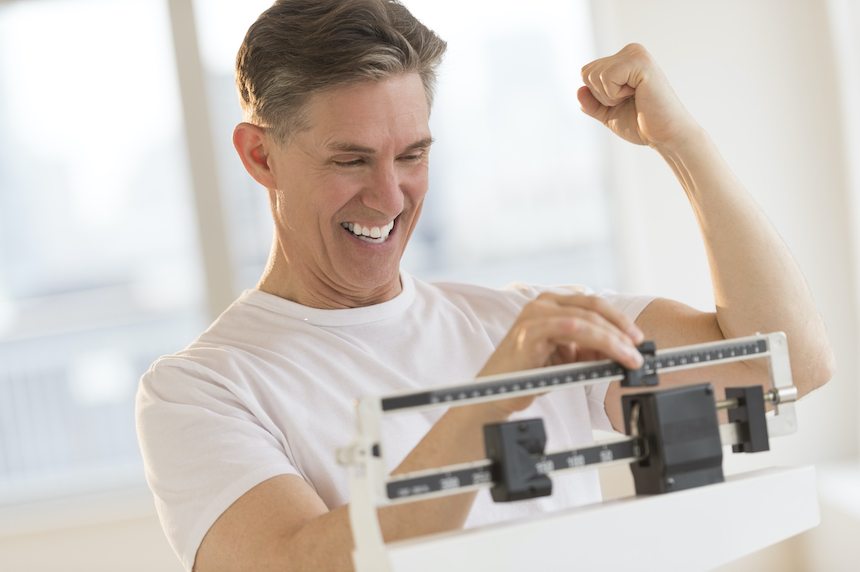 How To Keep the Weight Off After Bariatric Surgery
