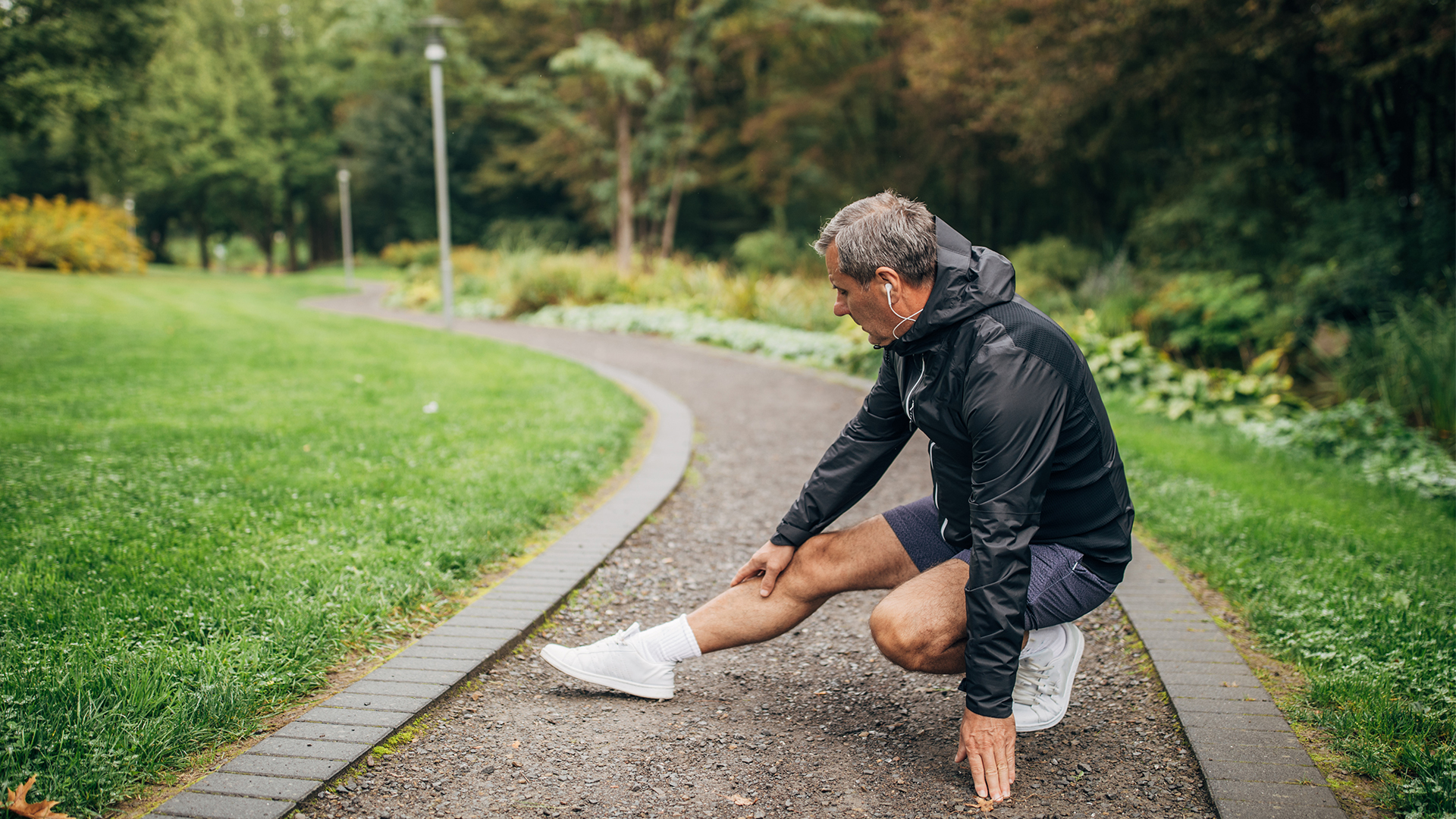 Don't Put Off Joint Replacement Surgery: Here's Why