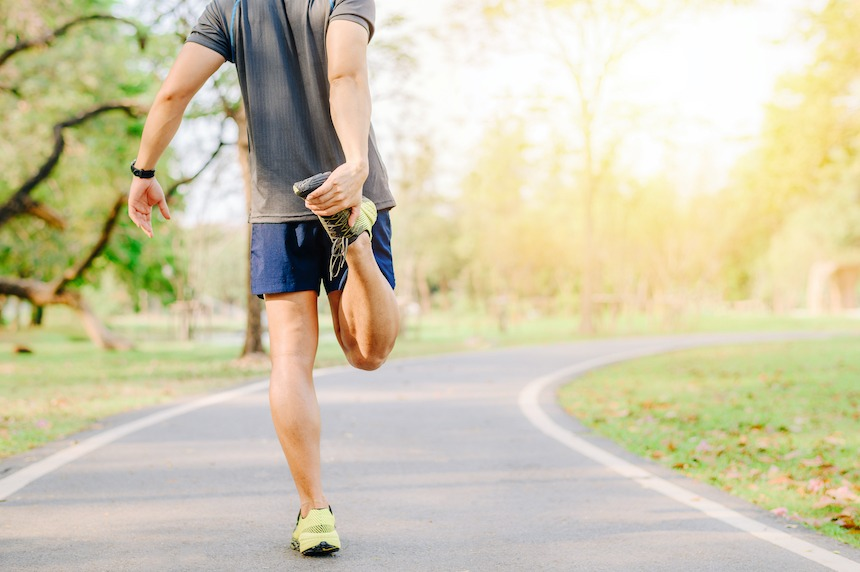 Weekend Warrior? Tips to Avoid Injuries While Staying Active