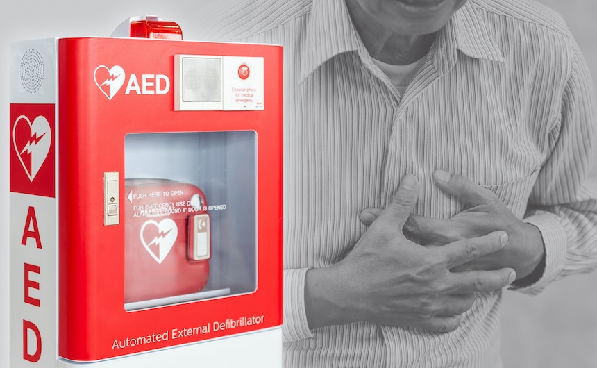 Why AEDs Are So Important in Saving Lives