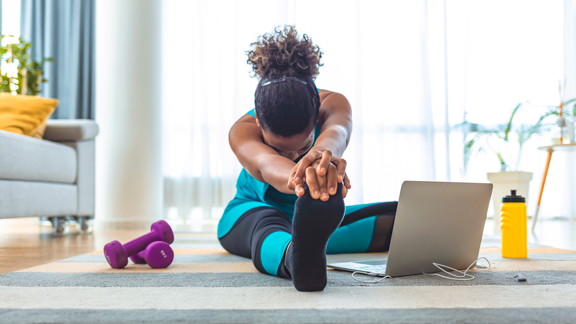 Why is Stretching So Good for You?