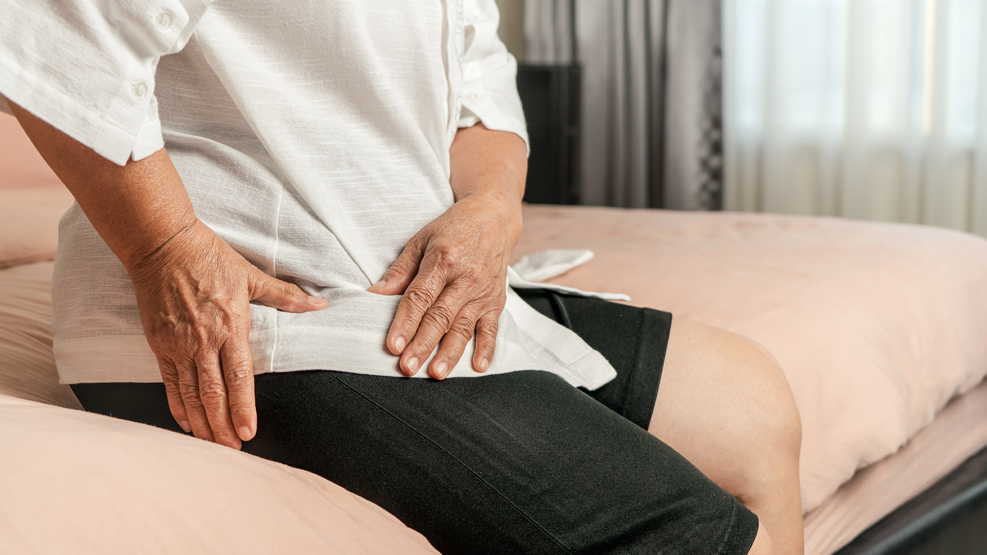 5 Ways To Avoid Hip Fractures as You Get Older