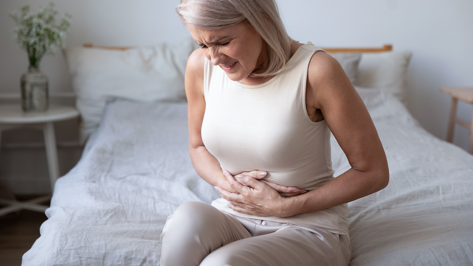 Pelvic Floor Disorders: More Common Than You Think