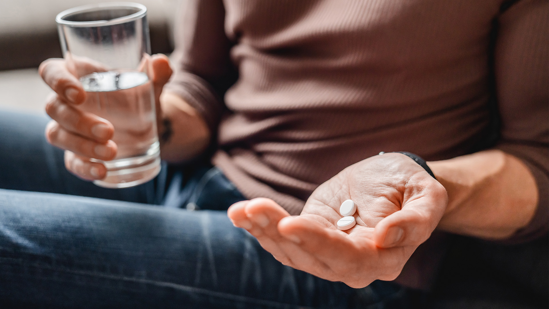 Taking Low-Dose Aspirin To Prevent Heart Disease? New Recommendations Under Review