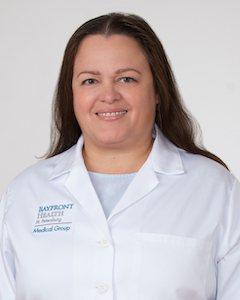 Irina Scutaru, MD
