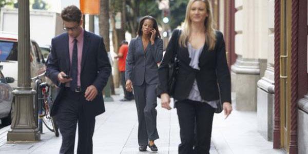 Orlando Health - Workday Stress