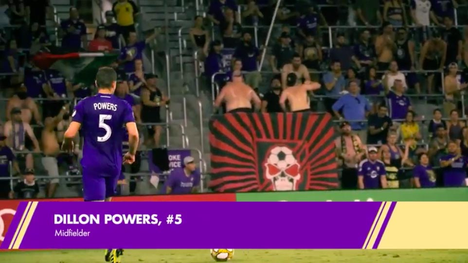 OCSC Player Dillon Powers: How to Focus and Overcome Negative Thinking