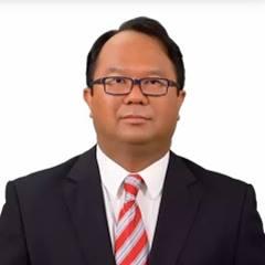 Jason Tia Atienza, MD, MBA