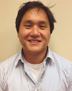 Ryan Tonkin, MT-BC