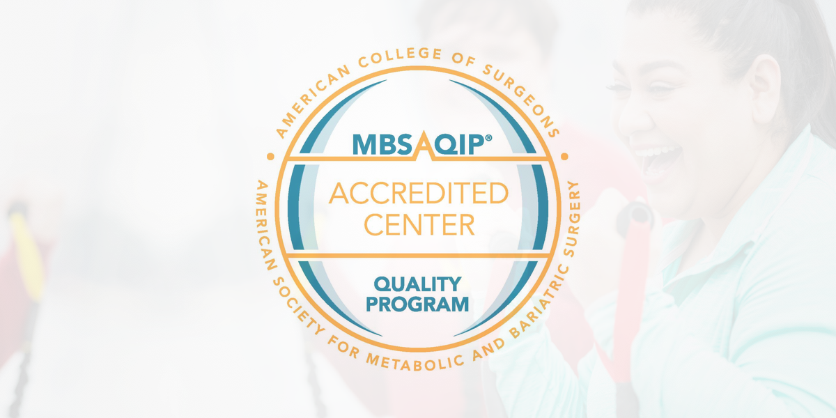 American College of Surgeons Accredited Center