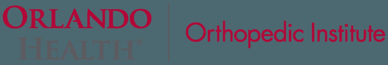 Logo - Orlando Health Orthopedic Institute