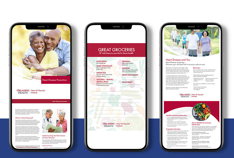 Free Resources for Heart Health