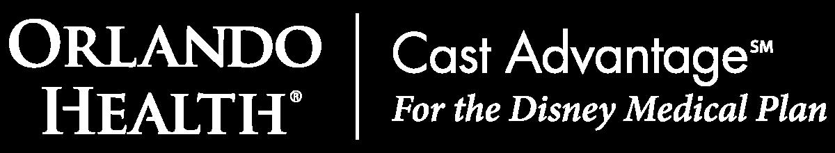 Orlando Health - Cast Advantage(sm) for the Disney Medical Plan