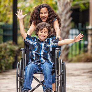Advanced Pediatric Care on Wheels