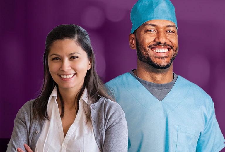 Orlando Health Hiring Event