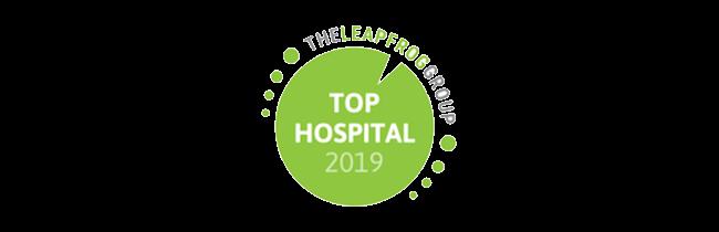 Leapfrog Top Hospital 2019