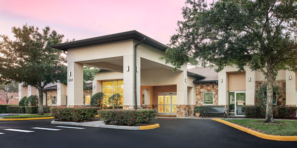 Lake Mary Cancer Center