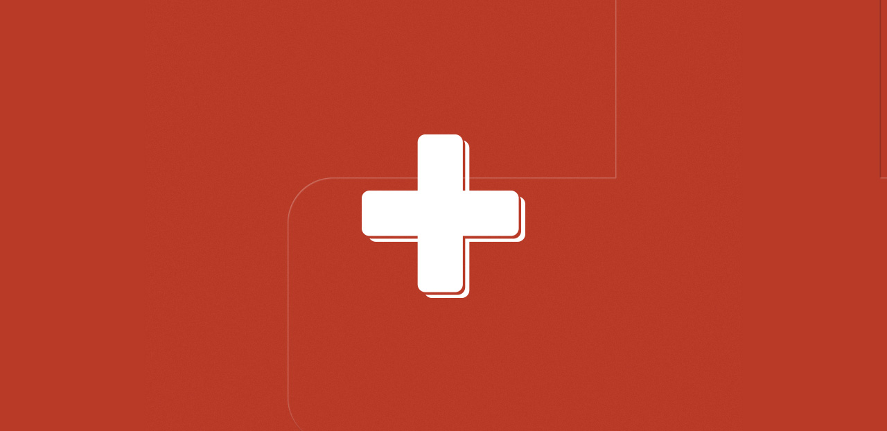 Icon: Red Cross