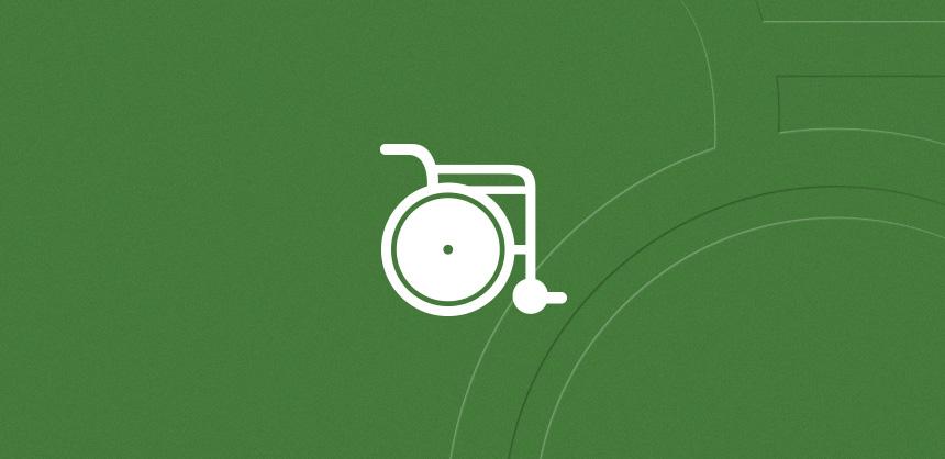 Icon - Rehabilitation