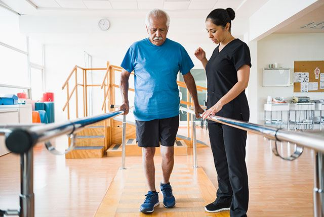 Orlando Health Outpatient Rehab