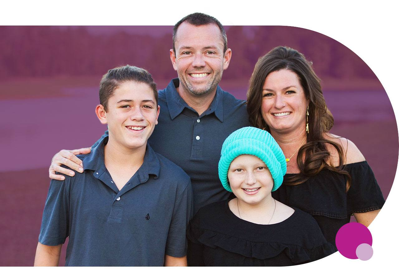 Ryan | We Choose Proton Therapy to Eliminate Ryan's Cancer