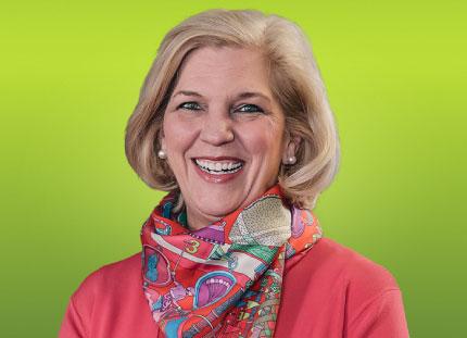 Claire Bilby