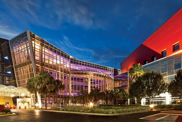 Orlando Health - Health Central Hospital