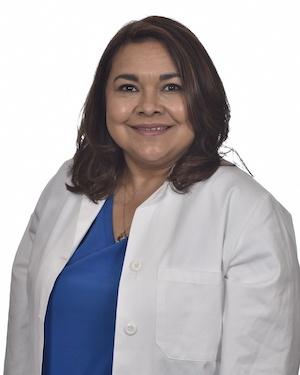 Diana Nervig, BSN, RN, OCN