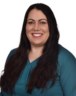 Melissa Terry, BSN, RN, OCN