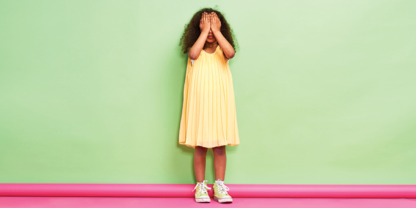 5 Things Every Child Needs to Be Mentally Healthy