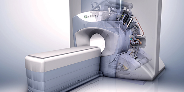 Patients Benefit from Precision of New Radiation Treatment