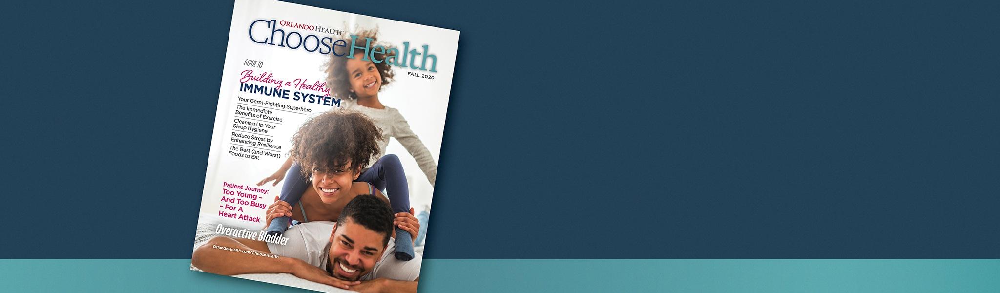 Choose Health Issue 13