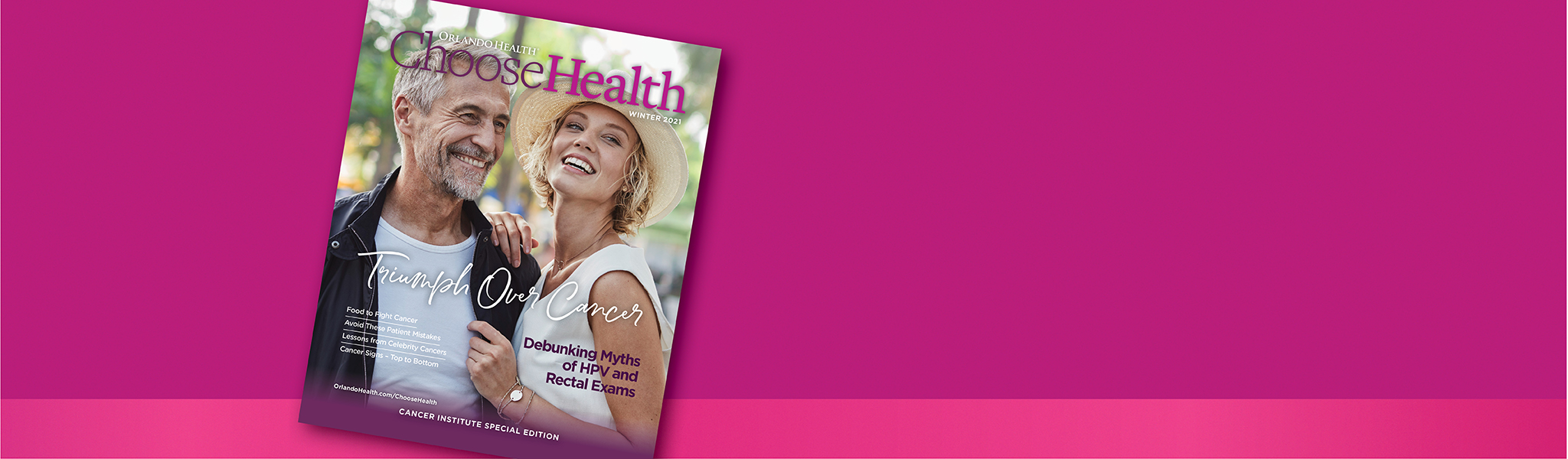 Choose Health Issue 14