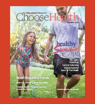 Choose Health Summer2017