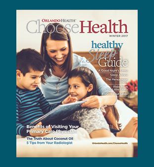 Choose Health Winter2017
