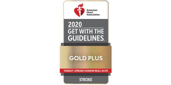Four Orlando Health Hospitals Recognized by American Heart Association for Stroke Care