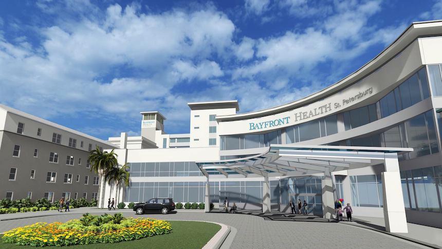 Bayfront Health St. Petersburg Announces Procedure To Reduce The Harmful Effects Of Sleep Apnea