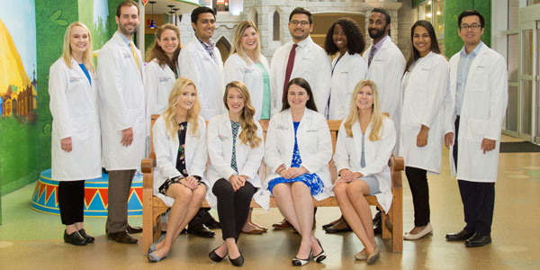 PGY-1s - Orlando Health - One of Central Florida's Most