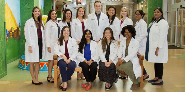 PGY-3s - Orlando Health - One of Central Florida's Most