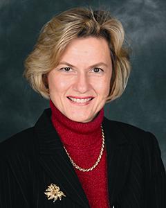 Karen Jensen, Vice President, Orlando Health Foundation