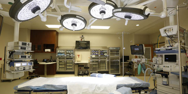 ORMC Surgical Areas Add More ORs - Orlando Health - One of Central ...
