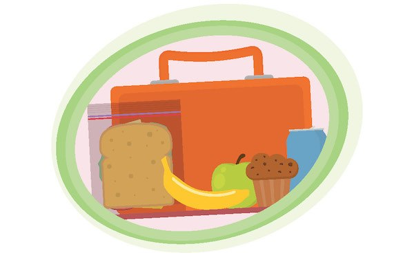 Smart Tips for Packing Lunch