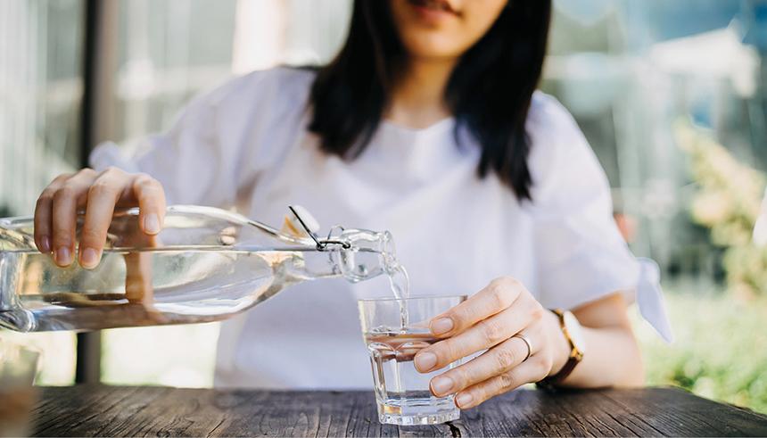 Alkaline Water: Is the Hype True?