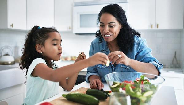 5 Heart-Healthy Habits for Kids