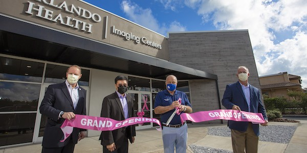 Orlando Health expands imaging service in Ocoee