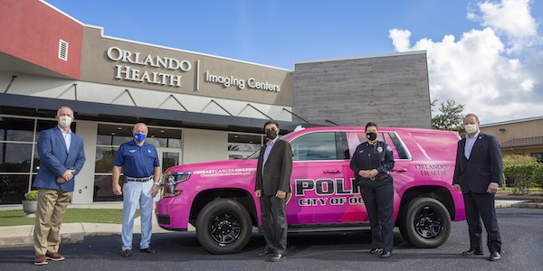 Orlando Health Imaging Centers Grand Opening