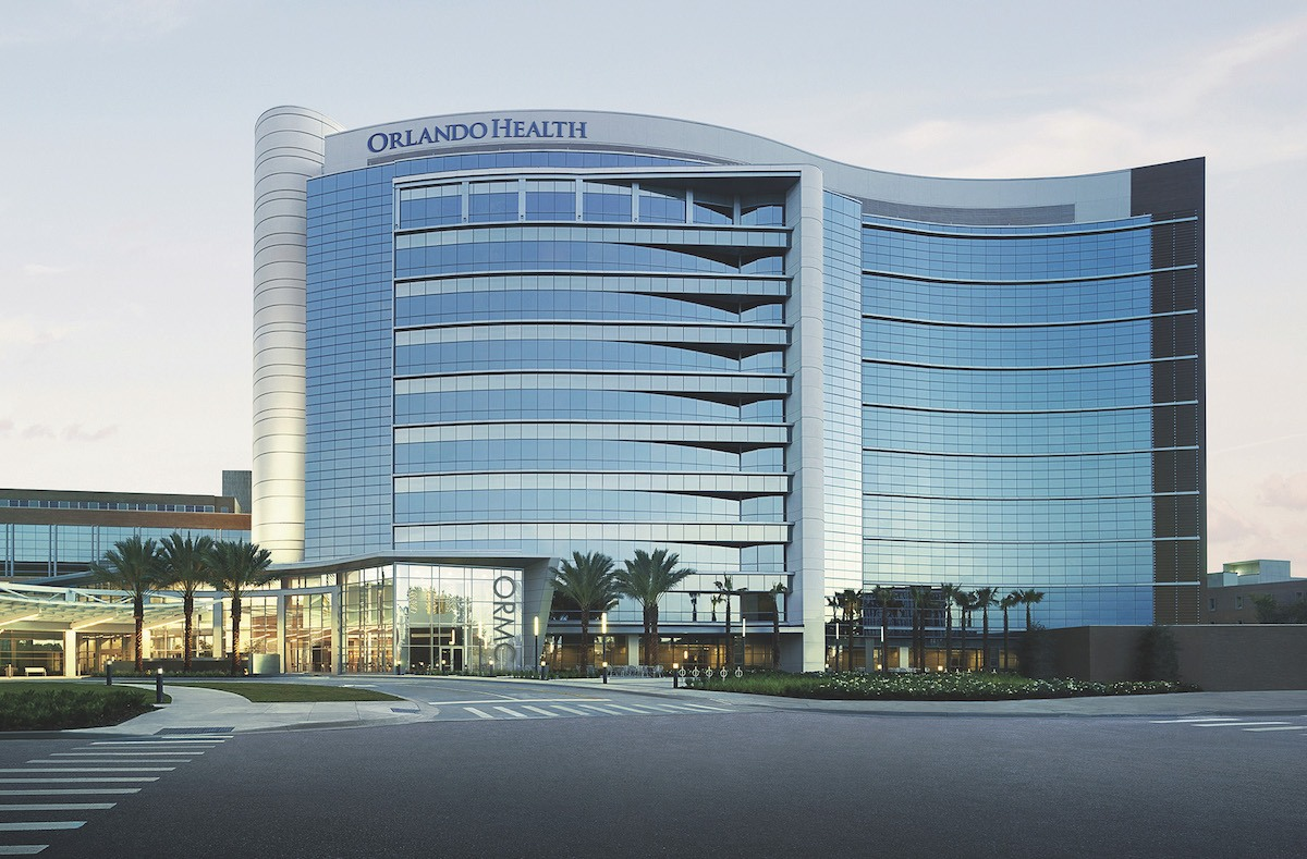Orlando Health Orlando Regional Medical Center recognized by U.S. News & World Report  as a Best Hospital and a High Performing Hospital