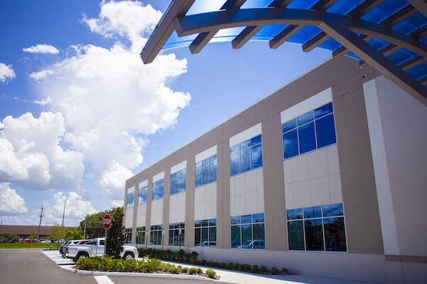 Orlando Health St. Cloud Hospital expands healthcare services with new medical pavilion