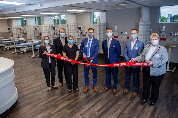 Rinehart Surgery Center Opens in Lake Mary